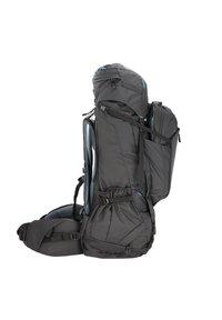 Deuter - AVIANT VOYAGER - Hiking rucksack - black - 4