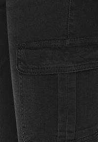 ONLY Petite - ONLMISSOURI LIFE - Jeans Skinny Fit - black denim - 5