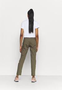 Arc'teryx - KONSEAL PANT WOMENS - Outdoor trousers - tatsu - 2