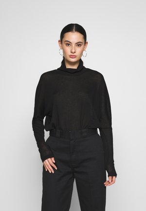 NMCANSU LONG - Jumper - black