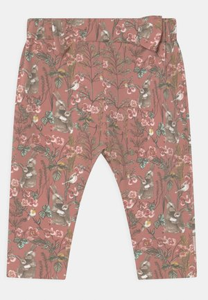 TESS - Trousers - old rosie