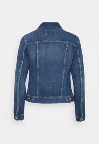 Marks & Spencer London - Jeansjakke - blue - 1