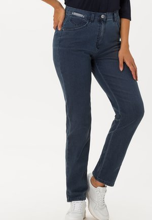 STYLE CORRY - Slim fit jeans - stoned
