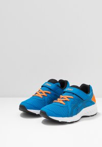 ASICS - JOLT 2 - Zapatillas de running neutras - directoire blue/black - 2