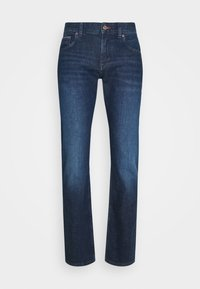 Tommy Hilfiger - CORE DENTON - Straight leg jeans - denver indigo - 4