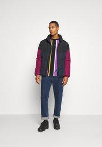 edc by Esprit - Winter jacket - dark blue - 1