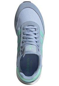 adidas Originals - ADIDAS ORIGINALS I-5923 SNEAKER - Trainers - blue - 1