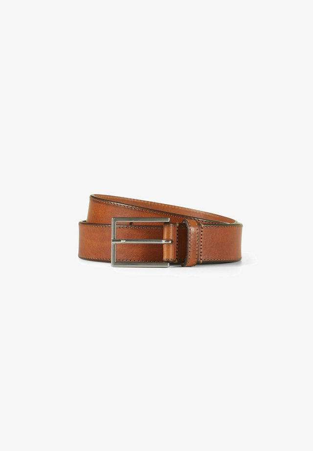 MATTHEW - Ceinture - brown