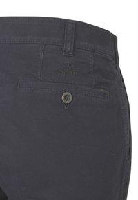 Club of Comfort - DENVER - Trousers - dark blue - 3