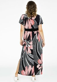 Yoek - Maxi dress - black - 2