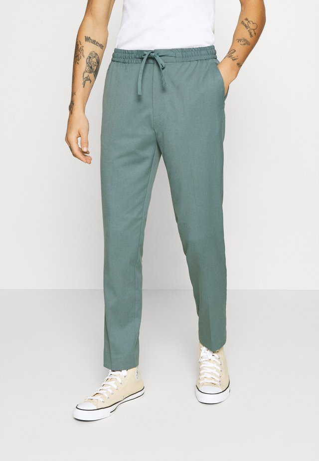 Bukse - green