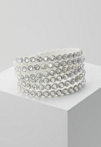 Swarovski - BRACELET SLAKE - Bracelet - crystal - 0