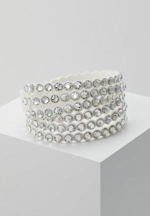 BRACELET SLAKE - Armband - crystal