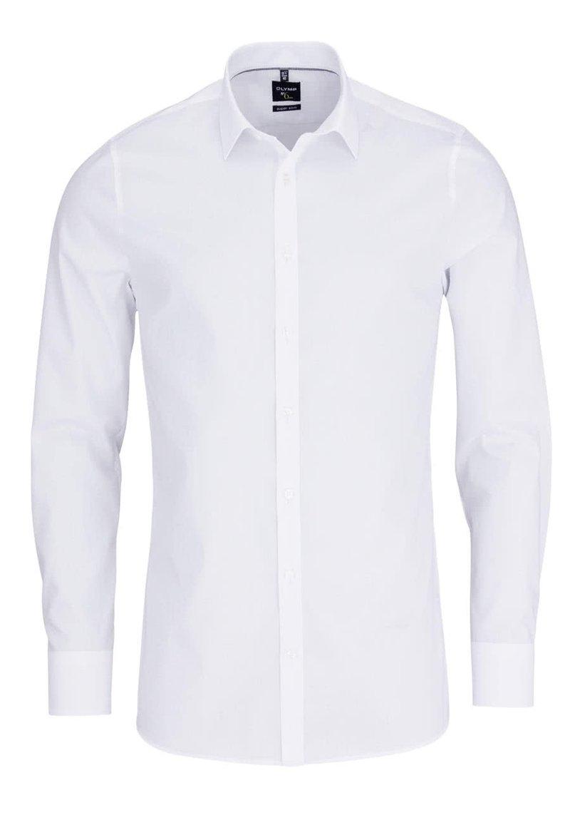 OLYMP No. Six - SUPER SLIM  - Formal shirt - weifl