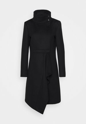 CAPPOTTO COAT - Kappa / rock - nero