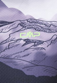CMP - MAN BIKE  - Funktionsshirt - black blue - 2