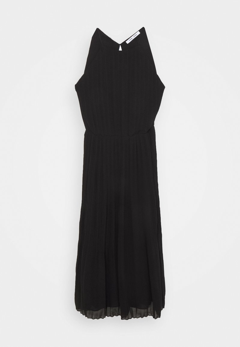 Samsøe Samsøe - MYLLOW DRESS - Cocktail dress / Party dress - black