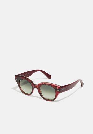 Sunčane naočale - havana/transparent purple