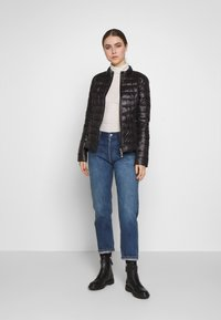 Patrizia Pepe - Down jacket - nero - 1