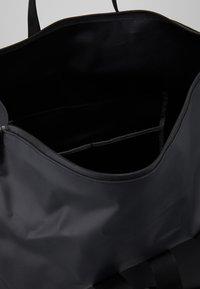 Bree - PUNCH - Weekendbag - black - 5