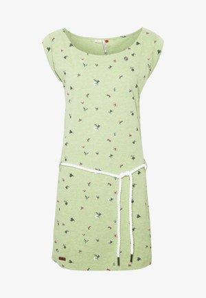 TAMY - Jerseykjole - green