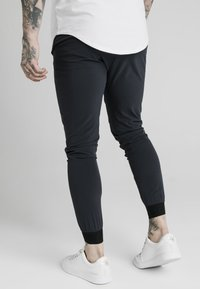 SIKSILK - Trainingsbroek - midnight navy - 2