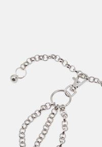Gina Tricot - JANE CHAIN BELT JULI - Midjebelte - silver-coloured - 1