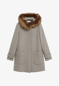 Mango - Winter coat - coffee - 6