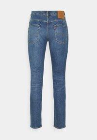 Levi's® - 512™ SLIM TAPER - Slim fit jeans - corfu how blue - 7