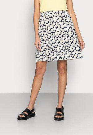 SKIRT MARISOL - A-line skirt - yellow