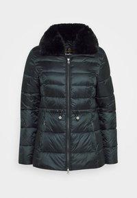 Barbour - ANGUS QUILT - Short coat - black - 5