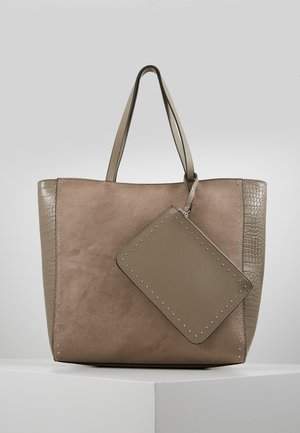 SAORISE - Shopping Bag - mid grey