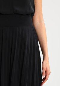 Anna Field - A-line skirt - black - 3