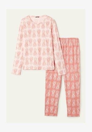 ANANASPRINT - Pyjamas - sweet pink