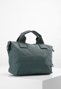 Kipling - KALA MINI - Tote bag - light aloe - 2