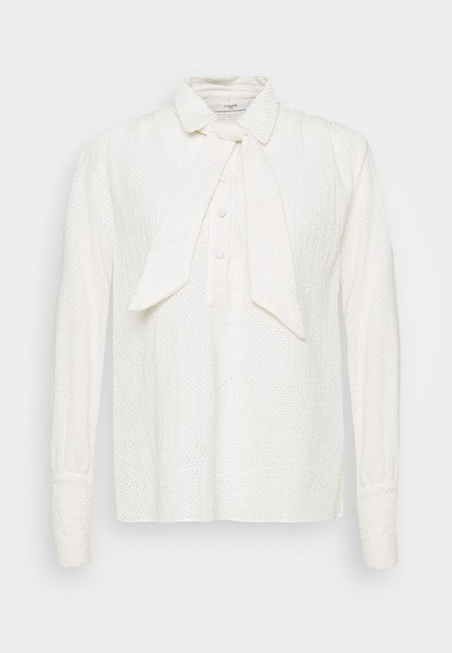 NOAH - Button-down blouse - white