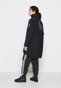 adidas Performance - MYSHELTER 4IN1 PARKA - Parkatakki - black - 3