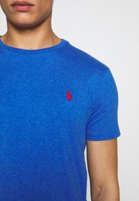 Polo Ralph Lauren - T-shirts basic - dockside blue - 5