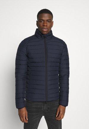 BERET JACKET  - Winter jacket - deep navy