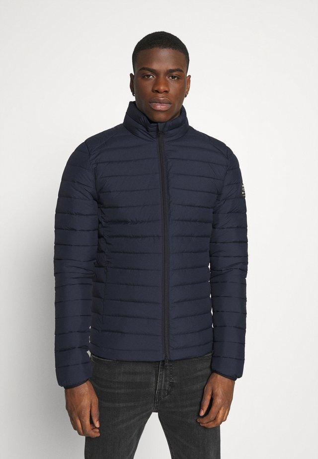 BERET JACKET  - Light jacket - deep navy