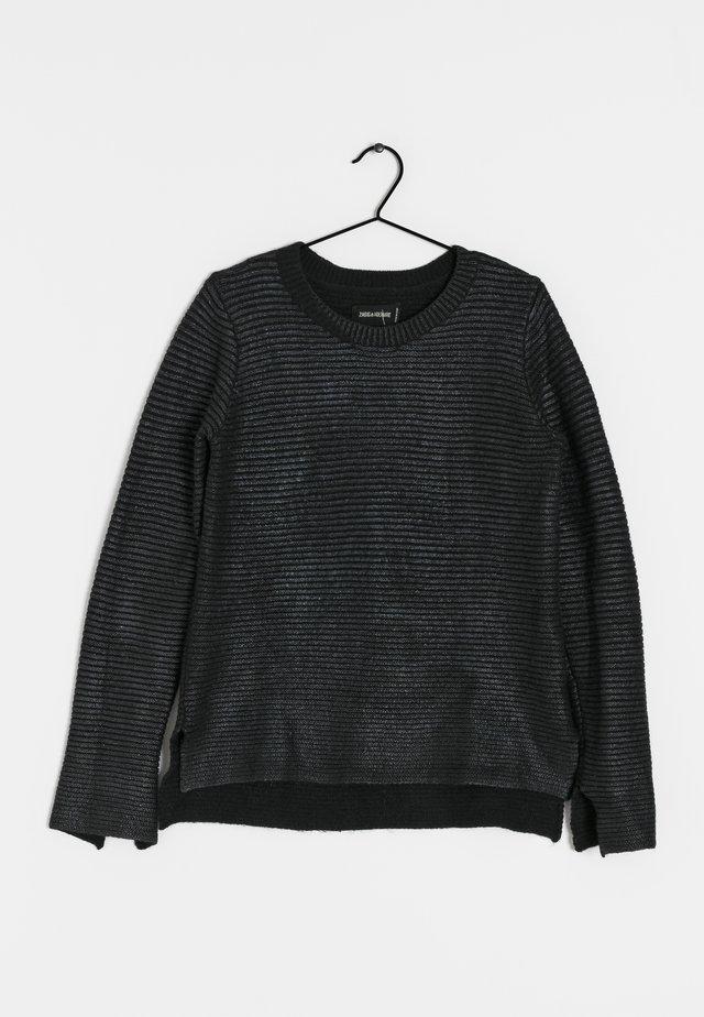 Trui - black