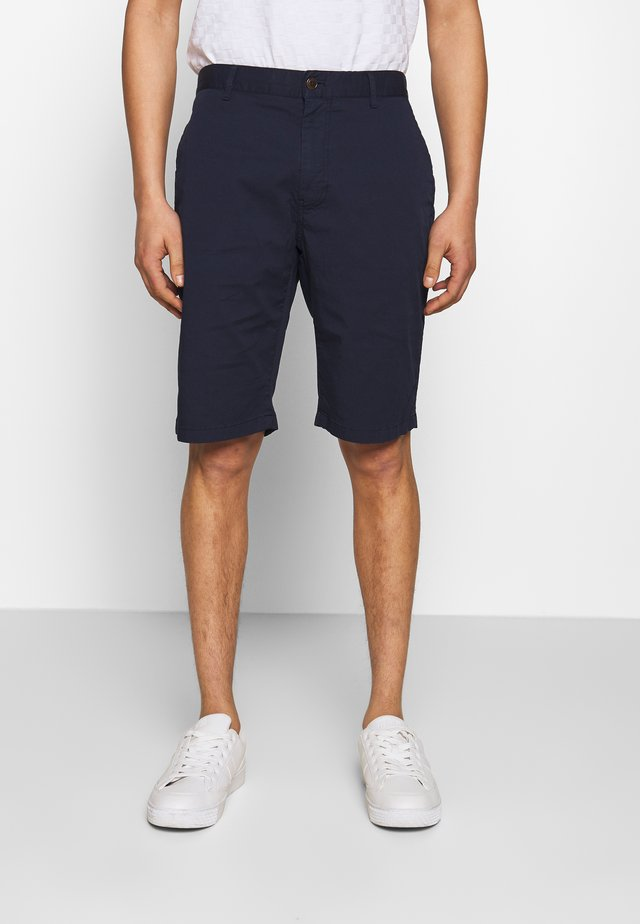 RUDO - Shorts - navy