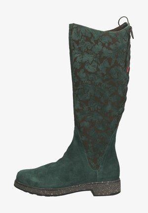 Boots - bottle/kombi