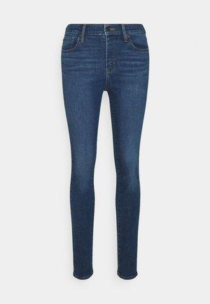 720 HIRISE SUPER SKINNY - Jeans Skinny Fit - echo cloud