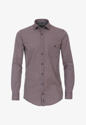 Shirt - dunkelrot