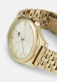 Tommy Hilfiger - BARCLAY UNISEX - Watch - gold-coloured - 3
