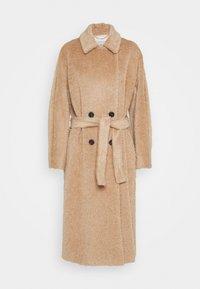 Marella - AGAR - Klasický kabát - cammello - 1