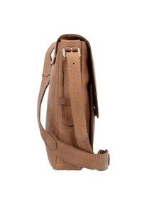 Harold's - Across body bag - braun - 2