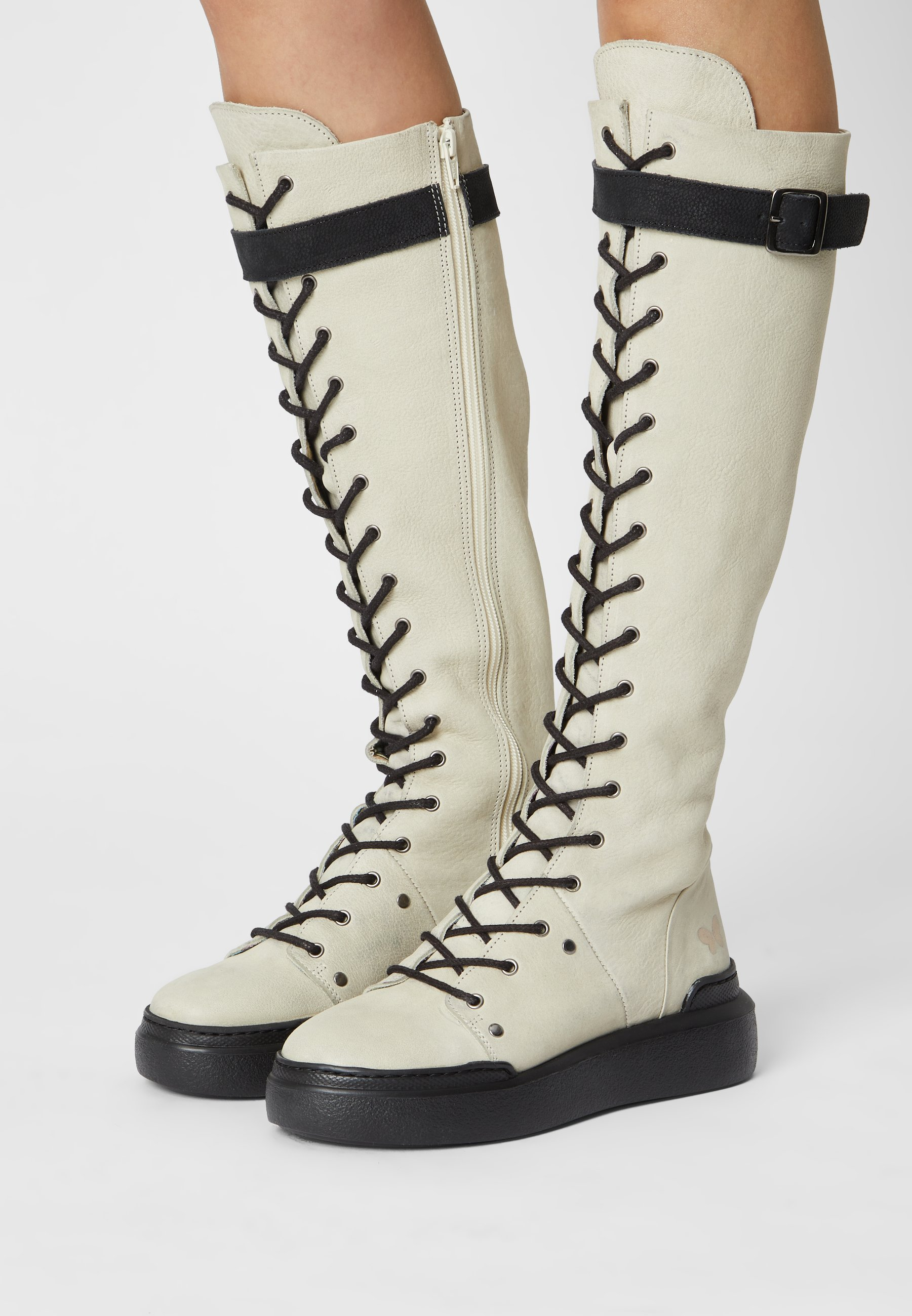 Women JOBB - Lace-up boots