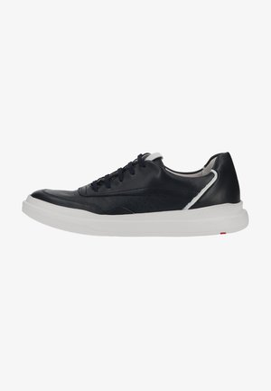 Sneakers laag - midnight/white